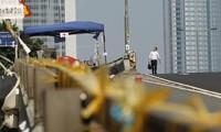 Pemerintahan dan Federasi Mahasiswa Hong Kong -Tiongkok menyatakan keinginan mengatasi kebuntuan