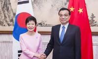 Tiongkok dan Republik Korea berkomitmen memperkuat kerjasama di banyak bidang