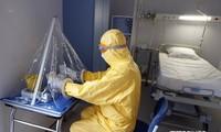 Amerika Serikat mengumumkan bimbingan baru dalam mengobati pasien Ebola