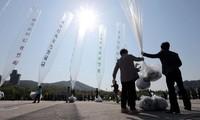 RDR.Korea memperingatkan tidak mengadakan kembali dialog dengan Republik Korea