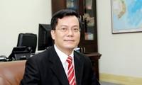 Deputi Menlu Ha Kim Ngoc mengunjungi Panama