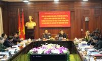 Presiden Truong Tan Sang melakukan temu kerja dengan Kejaksaan Rakyat Agung