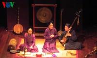 Suara bambu dan suara dawai-Keharmonisan suara dari tiga penjuru Tanah Air