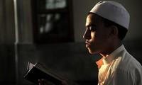 Republik Austria mengesahkan RUU tentang agama Islam