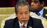 Masalah Laut Timur akan dibahas di Konferensi Tingkat Tinggi ke-26 ASEAN