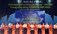 Pameran foto dan film reportase-dokumenter di kalangan komunitas ASEAN