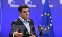 Yunani menyatakan tidak memangkas gaji dan gaji pensiunan