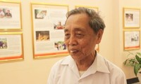Dokter militer Dang Cat seumur hidup bertindak sesuai dengan keteladanan moral  Ho Chi Minh