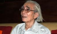 Komponis Phan Huynh Dieu-pohon tua besar dari dunia permusikan revolusioner Vietnam
