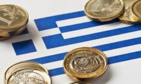 EU mengesahkan paket talangan darurat sebesar 7,8 miliar dollar AS kepada Yunani