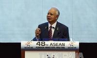 PM Malaysia: Komunitas ASEAN harus menjadi satu organisasi yang besar di seluruh dunia