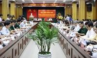Lokakarya memperingati ulang tahun ke-70 Revolusi Agustus dan Hari Nasional (2 September)