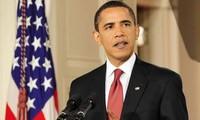 Selar Barack Obama dalam penggalan jalan terakhir masa bakti Presiden