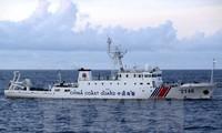 Kapal Tiongkok terus masuk kawasan laut yang dipersengketakan dengan Jepang