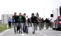 Jerman, Austria dan Swedia mengimbau persatuan Eropa dalam masalah migran