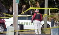 Terus terjadi tembakan terhadap polisi di AS