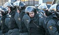 Rusia berhasil mencegah intrik teror di kota Moskwa
