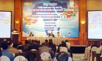 Mendorong kerjasama ekonomi antara Vietnam dengan negara-negara Timur Tengah dan Afrika