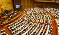Pemilih menilai tinggi perbahasan MN Vietnam tentang situasi sosial-ekonomi Tanah Air