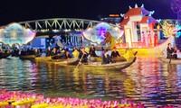Mengkonservasikan dan mengembangkan pusaka nasional lagu rakyat Hue
