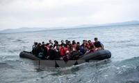Masalah migran: PBB mengimbau kepada Inggeris supaya lebih bertanggung-jawab