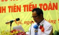Petani tipikal Ha Tan Tam aktif membantu kaum miskin