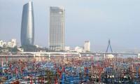 """Kota Da Nang adalah salah satu diantara 3 kota di dunia yang melaksanakan """"Proyek perancangan cepat"""""""