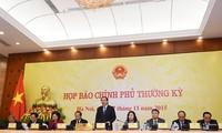 Ekonomi Vietnam berkembang secara merata di semua bidang