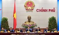 Jumpa pers periodik pertama Pemerintah Vietnam tahun 2016