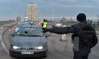 Eropa memperkuat pertukaran inforrmasi anti terorisme