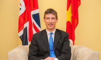 Kota Can Tho memperkuat kerjasama pendidikan dengan Kerajaan Inggris