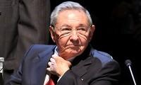 Kuba menegaskan mempertahankan jalan sosialis dan mendorong hubungan dengan AS