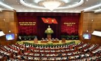 Sidang Pleno ke-2 KS PKV angkatan ke-12 menominasikan personalia senior untuk badan-badan Negara