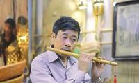 Artisan Nguyen Van Trung dan upaya  mengembangkan desa kerajinan tradisional