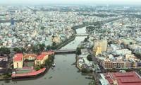 Republik Korea melakukan kerjasama dengan para badan usaha daerah dataran rendah sungai Mekong