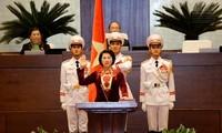 Selar baru dari MN Vietnam