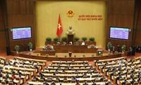 MN mempelajari pembebas-tugasan terhadap beberapa jabatan pimpinan MN