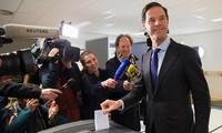 Mayoritas pemilih Belanda menentang perjanjian konektivitas EU-Ukraina