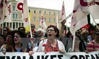 Eurozone mengarah ke permufakatan mengurangi utang Yunani