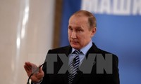 Rusia berkebijakan membangun hubungan kemitraan strategis dengan ASEAN