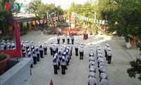Pemilihan awal di banyak provinsi dan kota di seluruh Vietnam