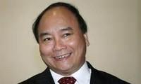 Vietnam mendorong hubungan dialog ASEAN-Federasi Rusia