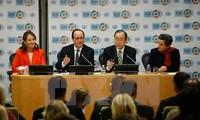 Membawa Perjanjian Paris tentang Perubahan Iklim menjadi rencana aksi