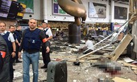 Masalah anti teorisme: AS memperingatkan bahaya teror di Eropa pada musim panas ini