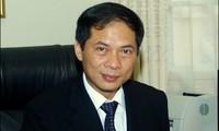 Mengundang investasi dan kerjasama untuk memanfaatkan keunggulan perkembangan sosial-ekonomi di daerah Tay Nguyen