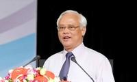 Memperkuat hubungan kerjasama antara MN Vietnam dan Parlemen Kerajaan Belgia