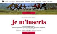 Foyer Vietnam meresmikan portal yang mengkonektivitaskan komunitas orang Vietnam di Perancis