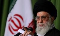 "Iran menuduh Barat yang ""memelihara"" terorisme"