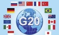 Konferensi Menteri Perdagangan Kelompok G-20 diadakan di Tiongkok