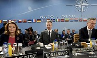 Masalah Brexit dan hubungan dengan Rusia menjadi tema pokok di Konferensi Tingkat Tinggi NATO